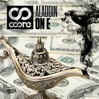 Cover of the track Aladdin On E - Single