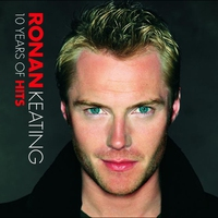 Cover of the track 10 Years of Hits