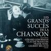 Cover of the album Les grands succès de la Chanson français