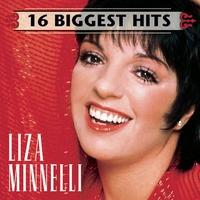 Cover of the track 16 Biggest Hits: Liza Minnelli