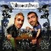 Couverture de l'album The Dissociatives