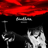 Cover of the track Ghosttown (Remixes)