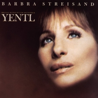 Cover of the track Yentl