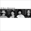 Couverture de l'album 6 Day Bender