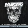 Couverture de l'album Nuh Kings (feat. Rootsman I) - Single