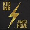 Cover of the album Almost Home - EP