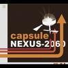 Couverture de l'album NEXUS-2060
