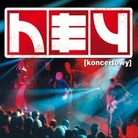 Cover of the track [Koncertowy]