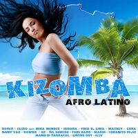Cover of the track Afro Latino