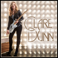 Cover of the track Clare Dunn - EP