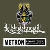 Cover of the album Metron