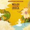 Couverture de l'album Miles from India
