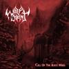 Couverture de l'album Call of the Black Winds