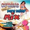 Couverture de l'album Cumbias Para Bailar Mix