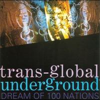 Couverture du titre Dream of 100 Nations