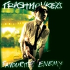 Cover of the album Favourite Enemy