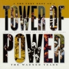 Couverture de l'album The Very Best of Tower of Power: The Warner Years