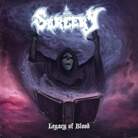 Cover of the track Legacy of Blood