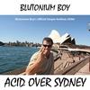 Couverture de l'album Acid Over Sydney / Back