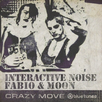 Cover of the track Crazy Move - Single