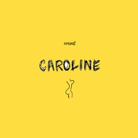 Cover of the track Caroline - Single