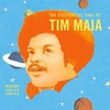 Cover of the album World Psychedelic Classics, Volume 4: The Existential Soul of Tim Maia: Nobody Can Live Forever