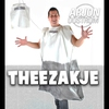 Couverture de l'album Theezakje - Single