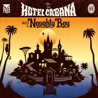 Cover of the track Hotel Cabana (Deluxe Version)