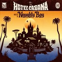 Couverture du titre Hotel Cabana (Deluxe Version)