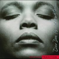 Cover of the track Keeping Tradition