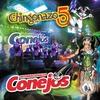 Cover of the album Chingonazo 5: Música de Guatemala para los latinos