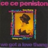 Couverture du titre We Got A Love Thang (1991)