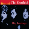 Cover of the album Big Innings: The Best of the Outfield