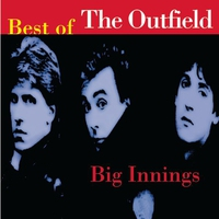 Couverture du titre Big Innings: The Best of the Outfield