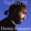 Cover of the album The Best of Demis Roussos