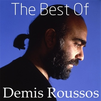 Couverture du titre The Best of Demis Roussos