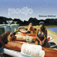 Cover of the track Modjo Remastered Deluxe Edition