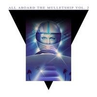 Cover of the track All Aboard the Mulletship Vol. 2
