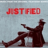 Couverture de l'album Justified (Music from the Original Television Series)