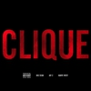 Couverture du titre Clique (feat. Big Sean & JAY Z)