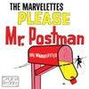 Cover of the track Please Mr Postman 1961