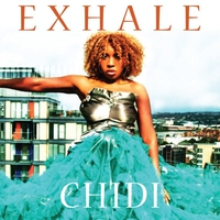Cover of the track Exhale