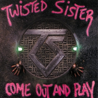 Cover of the track Come Out and Play
