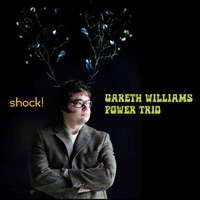 Cover of the track Shock!