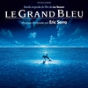 Cover of the track THE BIG BLUE OUVERTURE (EXTRAIT B.O.F. LE GRAND BLEU, 1988)