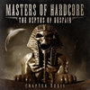 Couverture de l'album Masters of Hardcore the Depths of Despair (Chapter XXXII)