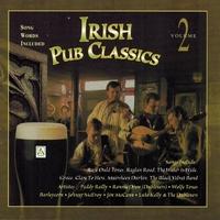 Couverture du titre Pub Classics, Vol. 2