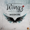 Couverture de l'album Wingz - Single