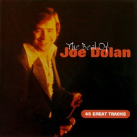 Couverture du titre The Best of Joe Dolan