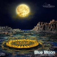 Cover of the track Blue Moon